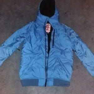 Men's BURTON Coat